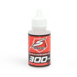 SWORKz Aceite silicona 300  Cps