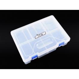 Spec-R Caja de Baterías