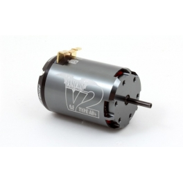 Vampire Racing TYPE AB+ V2 4.5T Brushless Motor