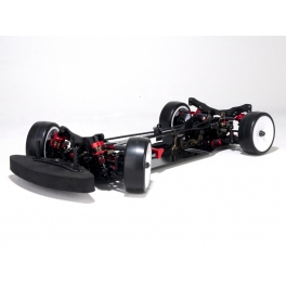 Spec-R R2 Touring 1/10 190mm Kit