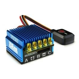 Skyrc Toro TS50 variador con sensores