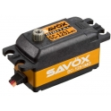 SAVOX Servo 9Kg 0.09s 6V Perfil Bajo Digital