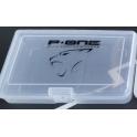 P-ONE caja 1 compartimento