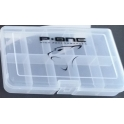 P-ONE caja 10 compartimentos