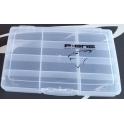P-ONE caja 12 compartimentos