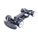 VBC WIldfire D08 1/10 Touring Kit