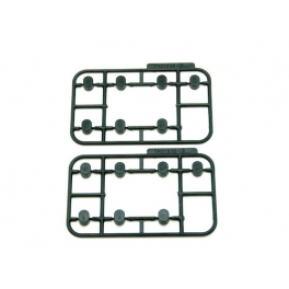 VBC Suspension Mount Composite Insert Set