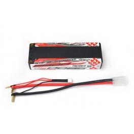 Tresrey Racing Batería 5800mAh 80C 7.4V 2S Li-Po