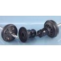 Fenix F1 Delta Gear Diff 86T/64DP Metric Version