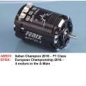 Fenix Racing DFV-2 Motor Brushless 1/10