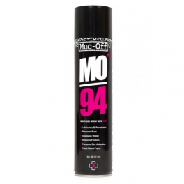 Muc-Off MO934 Lubricante y Protección en Spray 400ml