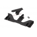 Protoform F1 Front Wing for 1/10 CAR