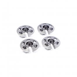 VBC Cazoletas de Amortiguador LCG en Aluminio