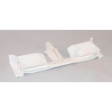 Fenix Front Wing White 17