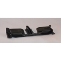 Fenix Front Wing Black 17