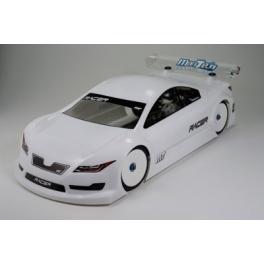Mon-Tech Carrocería Racer Ligera 190mm