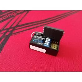 RCM3D Enrollador de Antena para Receptor R334SBS
