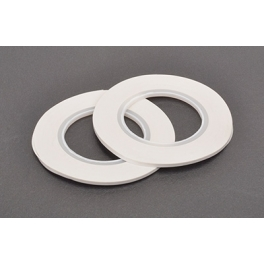 CORE-RC Cinta de Enmascarar Flexible 1mm