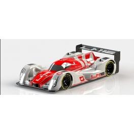 WRC Carrocería Le Mans Pro 1 (Audi)