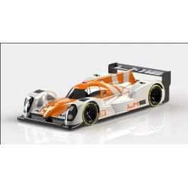 WRC Carrocería Le Mans Pro 3 (Toyota)