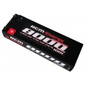RCM Energy LiPo 7,4V 2S 8000mAh 100C Graphene Hardcase