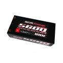 RCM Energy LiPo 7.6V HV 2S 5600mAh 100C Shorty Graphene Hardcase