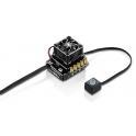 Hobbywing XeRun XR10 Pro V4 G2 160A Brushless ESC Black