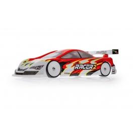 Mon-Tech Carrocería Racer 2 190mm
