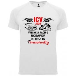 ICV 2020 Camiseta