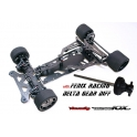 VBC Lightning10X235 1:10 Kit Pan Car + Fenix Delta Gear Diff