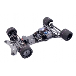 VBC Lightning10M235 1:10 Kit Pan Car  + Camiseta VBC Spain