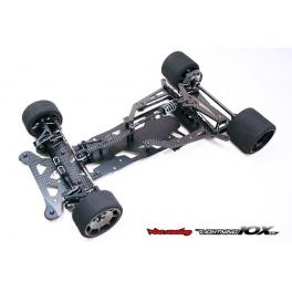 VBC Lightning10X235 1:10 Kit Pan Car