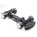 Destiny RX-10SR 2.0 1/10 Scale Competition Touring Car Kit (Graphite Chassis Edition)