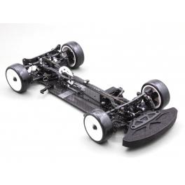 Destiny RX-10SR 2.0 Touring Eléctrico 190mm 1/10 Edición con Chasis de Carbono