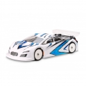 Xtreme 1/10 Twister Touring Car Clear Body 0.75mm 190mm