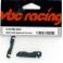 VBC Placas 1mm, 0,5mm delantera/trasera