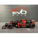 EVO RACE ER-20 F1 1/10 190mm Clear Body