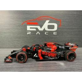 EVO RACE ER-20 Carrocería F1 1/10 190mm