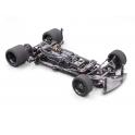 Roche Rapide P10W EVO2 1/10 235mm Kit Pan Car