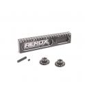 Aerox TC Droop Gauge and Disks