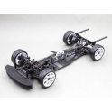 Destiny RX-10F 2.0 1/10 Scale Front Wheel Drive Competition Touring Car Kit