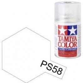 Tamiya color spray pintura para policarbonato ps 58 perla for Color perla pintura