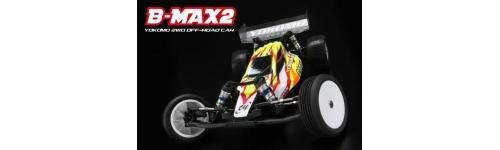 Yokomo B-MAX2