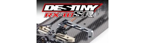 Destiny RX-10SR