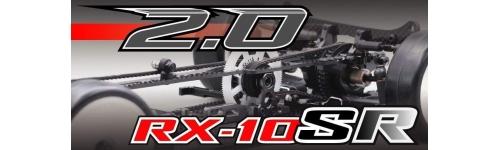 Destiny RX-10SR 2.0