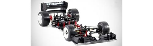 Roche Rapide F1-2016