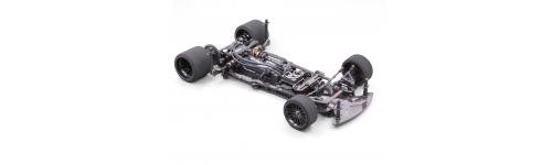 Roche P10W EVO2 235mm