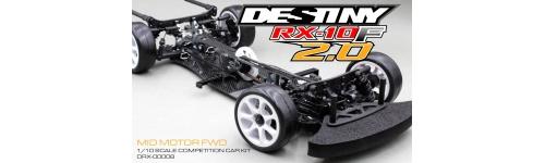 Destiny RX-10F 2.0