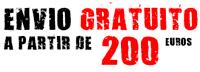 Envío gratis a partir de 200eur - RC MACHINES