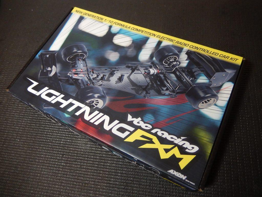 Caja del VBC LightningFXM